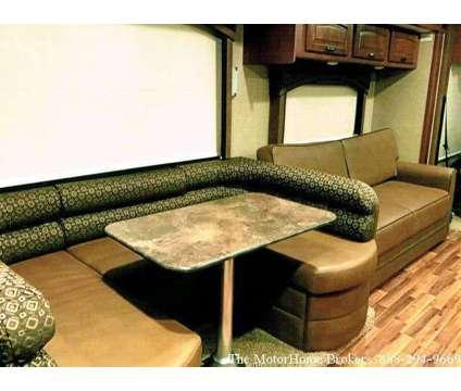 2015 Jayco Precept 35UN w/3 Slide-Outs + Ext. Warranty is a 2015 Jayco Motorhome in Salisbury MD