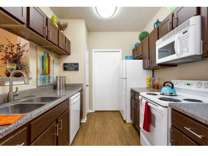 1 Bed - Stoneybrook/Timberbrook Apartments