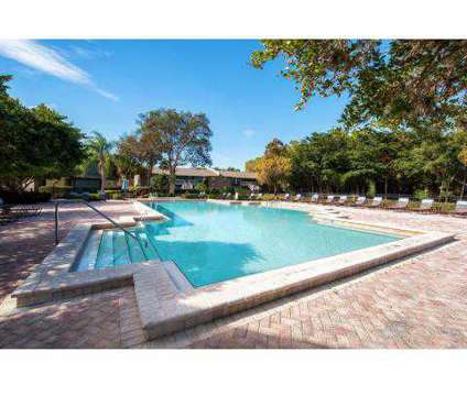 2 Beds - The Fountains at Forestwood at 1735 Brantley Rd in Fort Myers FL is a Apartment