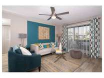 2 Beds - Forestwood Apartments