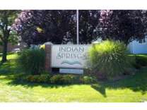 3 Beds - Indian Springs Apartments & Townhomes