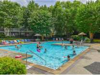 1 Bed - Shiloh Green Apartments