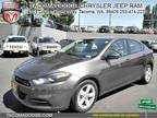 2013 Dodge Dart Rallye Rallye 4dr Sedan