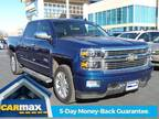 2015 Chevrolet Silverado 1500 High Country 4x4 High Country 4dr Crew Cab 5.8 ft.