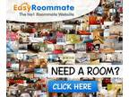 Have a room or need a room...roommate