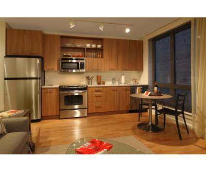 1 Bed - The Kensington at 665 Washington St in Boston MA is a Apartment