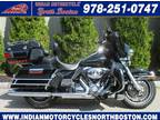 2010 HARLEY-DAVIDSON Touring Ultra Classic Electra Glide