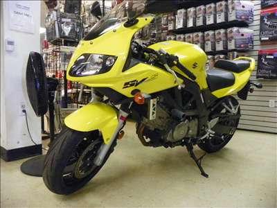 2005 Suzuki SV