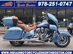 2016 INDIAN Indian Roadmaster