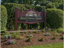 1 Bed - Brook Haven Estates