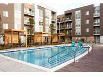 2 Beds - Woodview Apartments