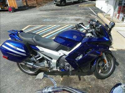 2005 Yamaha Super Sport Touring