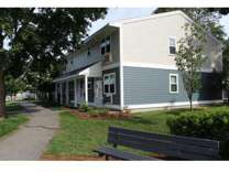 2 Beds - Georgetowne Homes