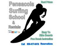 Surfing & Wind Surfing Lessons & Rentals