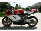 2007 Ducati Superbike