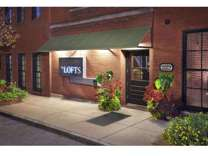 1 Bed - Lofts at Lafayette Square
