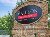 1 Bed - Madison Prairie Point