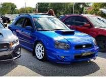 2005 Subaru WRX Wagon Stage 3