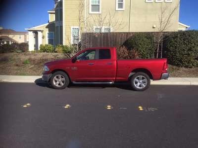 2015 Dodge