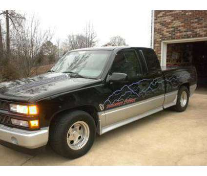 1997 Customize Cheverolet Truck/motorhome is a 1997 Truck in Whitwell TN
