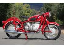 1964 Bmw R50/2