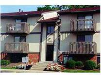 1 Bed - Settlers Place Apartments