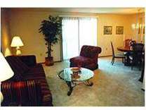 2 Beds - Settlers Place Apartments
