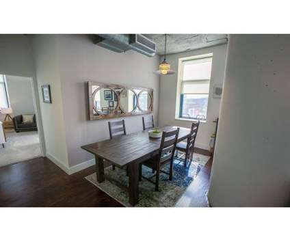 2 Beds - The Archer at 1220 West 9th St in Cleveland OH is a Apartment