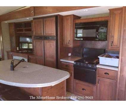 2013 Open Range Roamer 387RLS is a 2013 Travel Trailer in Salisbury MD
