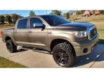 2007 Toyota Tundra ^%$&^*&(