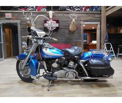 QIBXT1962 Harley-Davidson Touring is a Harley-Davidson Touring Touring Motorcycle in Seattle WA