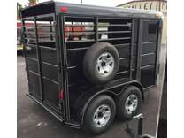 New 2 Horse Trailers