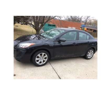 2011 Mazda 3 Sedan I Sport 5-speed manual transmission is a 2011 Mazda MAZDA 3 Sedan in Columbia MO