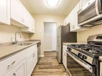 1 Bed - Boulder Park Apartments
