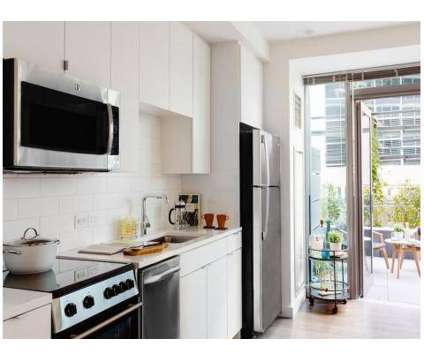 1 Bed - Van Ness at 1335 Boylston St in Boston MA is a Apartment