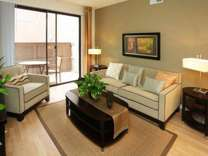 1 Bed - The Galleria Apartment Homes