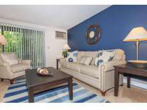 2 Beds - Nutmeg Woods Apartment Homes