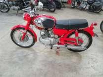 1966 Honda Cb 160