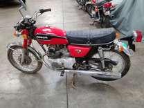 1971 Honda Cb 175