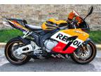 2004 Honda 1000 Rr4 Cbr Repsol