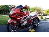 2008 Suzuki Hayabusa Gsxr #^$Y&%Uy