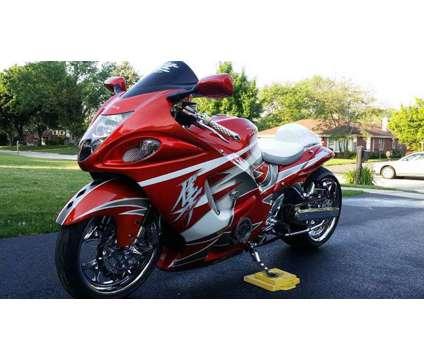 2008 Suzuki Hayabusa Gsxr #^$Y&%Uy is a 2008 Suzuki Hayabusa Motorcycle in Martinsburg WV