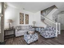 2 Beds - Atlantic Point Apartments