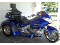 2005 Honda Goldwing