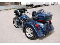 2001 Harley-Davidson FLHTCI