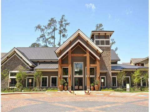 1 Bed - Woodlands Lodge
