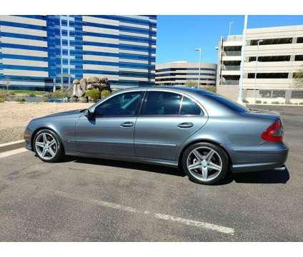 2009 Mercedes Benz E350 AMG Sport is a 2009 Mercedes-Benz E350, E Class, AMG Sedan in Tempe AZ