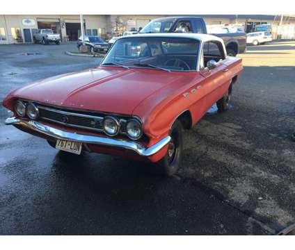 1962 Buick Skylark is a 1962 Buick Skylark Classic Car in Bellevue WA