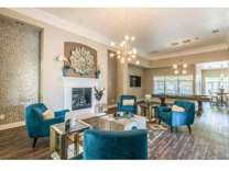 1 Bed - Sherwood Apartment Homes