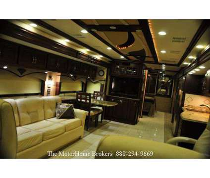 2012 American Tradition 42M Bath & Half is a 2012 Motorhome in Salisbury MD